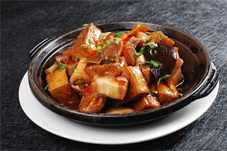 豆腐的做法大全,家常菜豆腐加入它香气四溢好吃极了