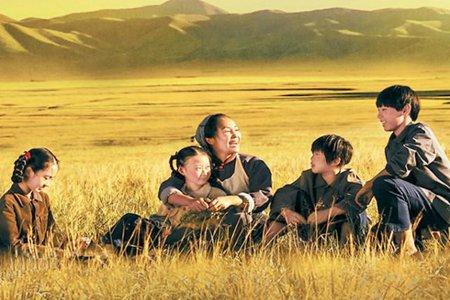 《国家孩子》电视剧全集剧情介绍,实力演员演绎内蒙古真情