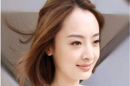 女性发型设计与脸型搭配秘诀,教你五种脸型适合什么头发