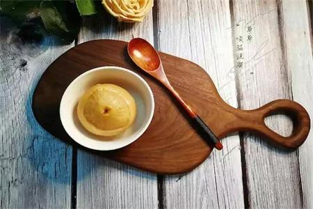 雪梨是什么 咳嗽有痰吃什么好的快?银耳雪梨汤的做法