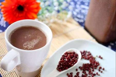 红豆薏米茶的五大功效,女生天天喝居然能减肥