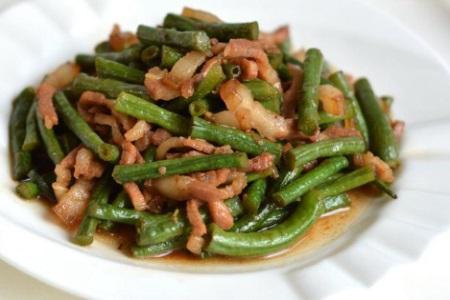 家常菜的做法大全家常炒菜,花上五分钟炒出营养和健康