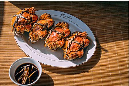 螃蟹不能和这八种东西一起吃,螃蟹肉相克食物小心吃坏肚子