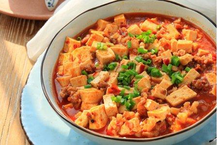 豆腐做出好吃味道的六款家常菜,麻婆豆腐下饭比肉还香