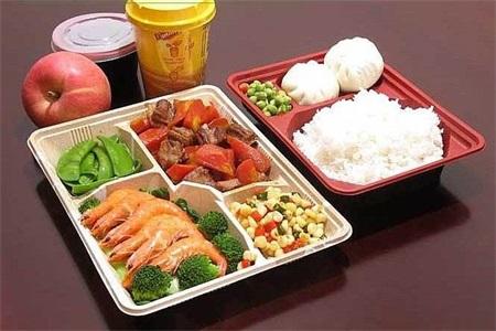 减肥食谱一周瘦10斤,上班族、学生党在外面这样吃才能瘦
