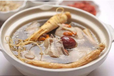 立冬吃什么食物,六种温暖养生的传统滋补饮食
