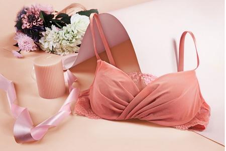 爱慕内衣的价格和档次,女性关爱自己从选择内衣开始