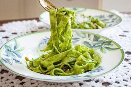意大利面的家常简单做法大全,在家享受四种酱汁美味西餐