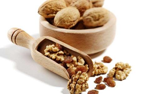 核桃四大功效与作用,核桃仁的生吃、熟吃食用方法