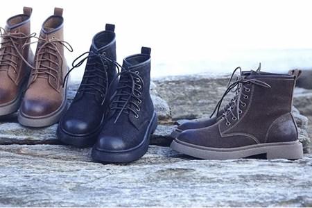 十大女士马丁靴品牌,好穿又时尚的潮牌推荐