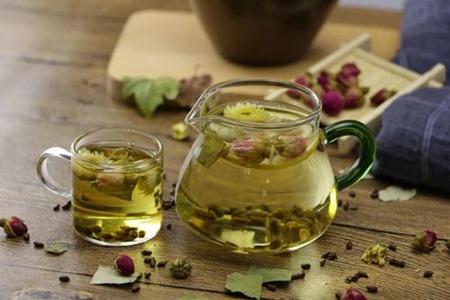 决明子的六大功效和作用,女性常喝决明子茶瘦身利肝胆