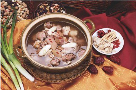 冬季养生五款家常菜食谱,暖心营养让你吃出健康