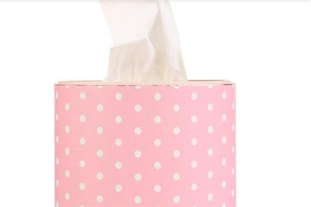 敏感肌肤要用昂贵的毛巾吗 正确选择一次性洗脸巾的四个讲究