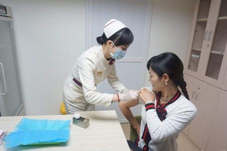 hpv疫苗有必要打的三大原因,女性预防宫颈癌的注意事项
