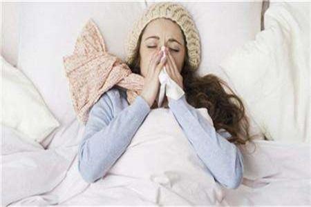 孕妇感冒了怎么办?孕妇选择感冒药时要遵照这三点