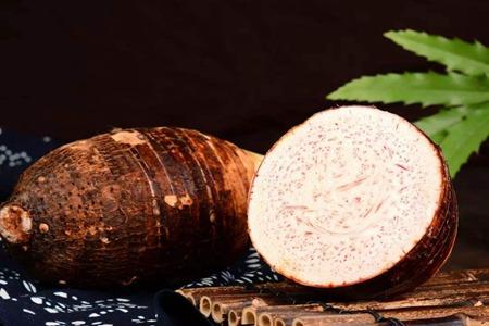 女性吃芋頭的功效和禁忌,每天吃兩個芋頭堅持一年變化大