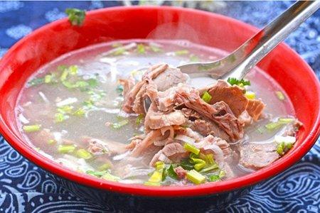 羊肉汤的做法家常,去膻味的炖羊肉简单做法诀窍
