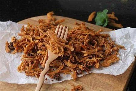 鸡胸肉怎么做好吃?吃腻了水煮不如试试鸡胸肉小零食