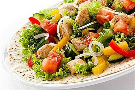 减肥食谱一周瘦10斤,饮食上注意这三点不瘦都难