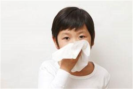 儿童甲型流感症状表现,孩子出现这些症状后果很严重