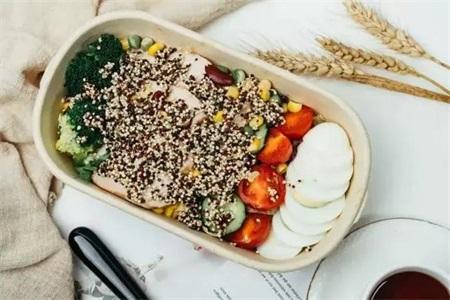 藜麦米的功效与作用,藜麦的正确吃法让你越吃越瘦