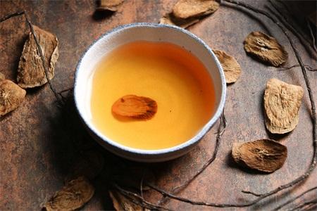 牛蒡茶、百合的功效与作用有哪些?养生一族照着这组食谱吃就够了