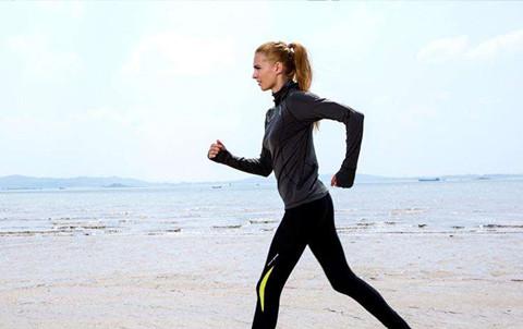跑步会导致膝盖痛?三个大招教你避免