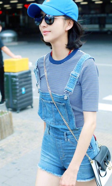 佟丽娅街拍实在是太美了,网友:陈思诚珍惜眼前人!.png