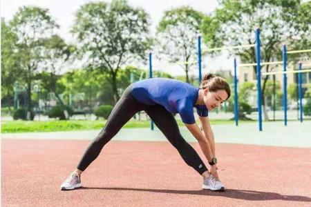 腿粗是女生永远的痛,如何通过瑜伽运动变细