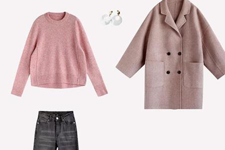 秋冬换季择衣难,穿衣的两大技巧你学会了吗?