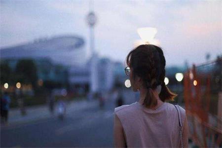 【杂】你爱的人是想象中的模样,结果就会大失所望