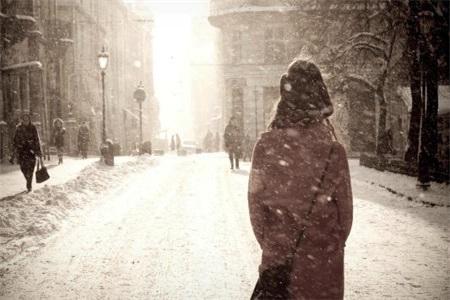 【杂】天空落下的洁白雪花,覆盖了我被家暴留下的泪