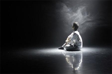 练习瑜伽有什么好处?是一场从心开始的改变