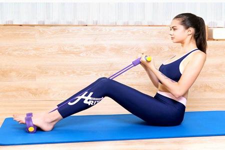 女生瘦肚子最快最有效的方法,健康减肥的小窍门
