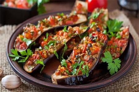 吃茄子会胖吗?茄子这样吃其实可以减肥和消脂