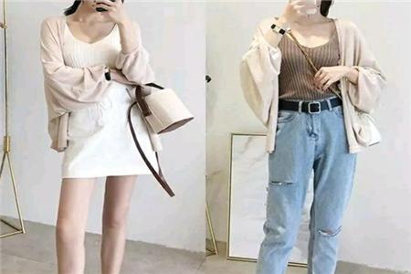 为什么小西服成为了时髦流行服饰之一?优雅的气质要有搭配技巧