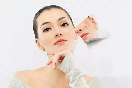 女性护肤美容