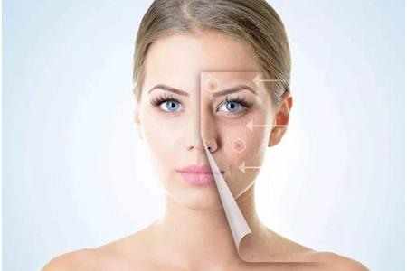 女生油性肌肤
