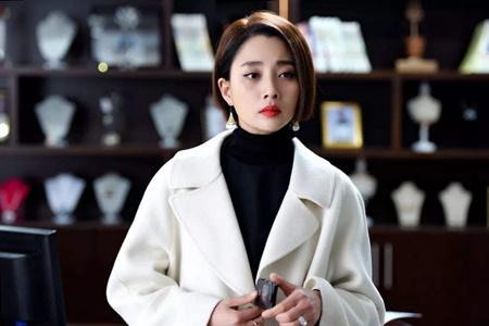 殷桃谈女演员