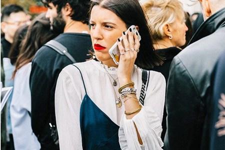 女性怎么叠戴珠宝才会有高级感,这四个搭配方法最管用