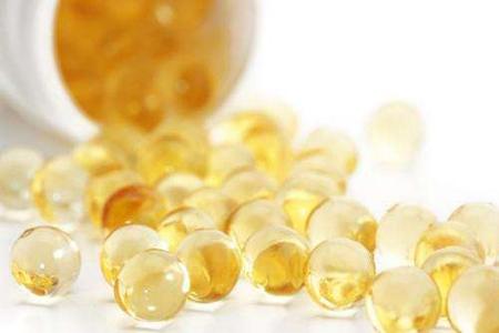 鱼肝油禁忌