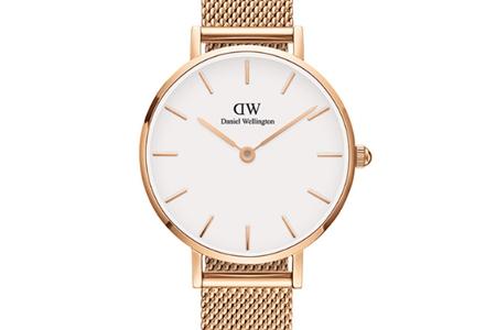 瑞士手表品牌dw图片,dw手表的价格档次