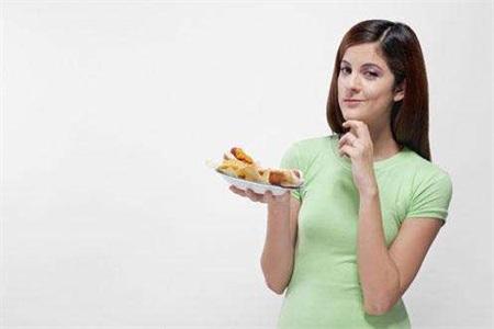 减肥好方法