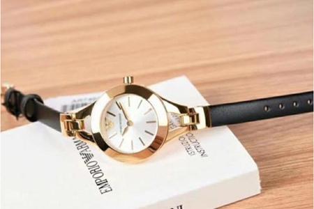 阿玛尼手表四款女士经典手表介绍,阿玛尼腕表的档次