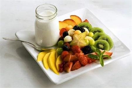 减肥食谱一周瘦10斤,女性做到正确饮食减肥其实很简单