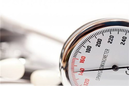 血压正常值