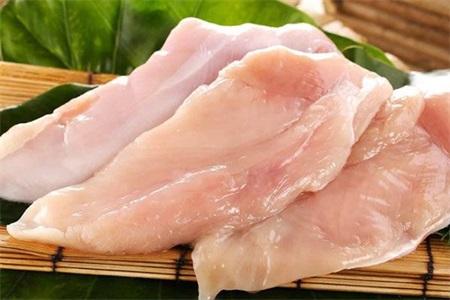 减肥食谱一周瘦10斤的方法,把鸡胸肉做好吃了就可以减肥