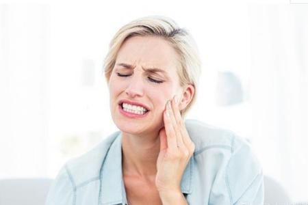 牙疼快速止疼偏方