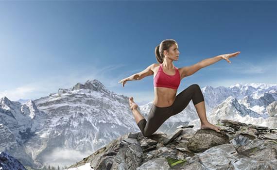 新手练减肥瑜伽的误区 减肥的瑜伽动作