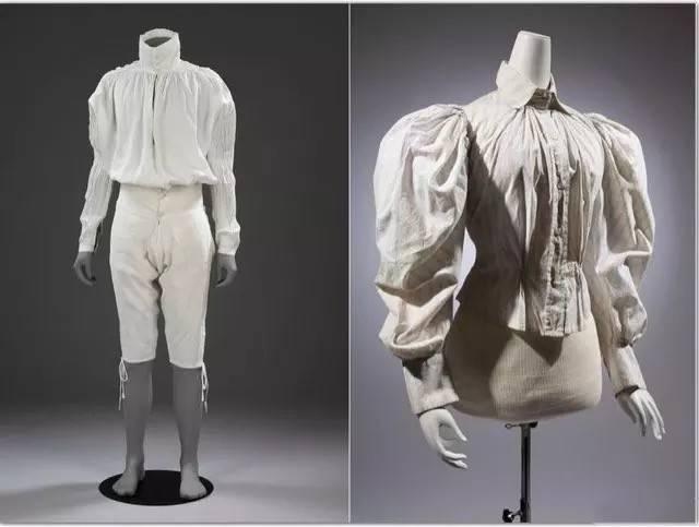 追溯白衬衫的历史,告诉你这样穿才够味~